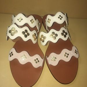 Chloe sandals 👡